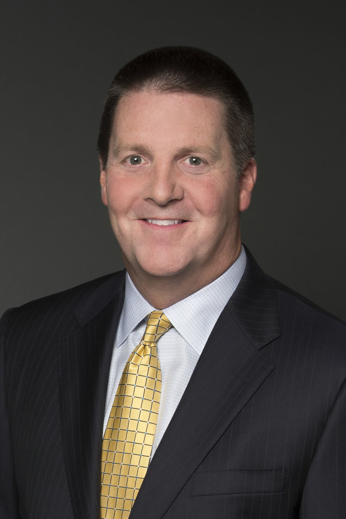 Managing Partner Keith Donovan