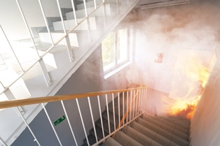 House Fire Causes and Prevention
